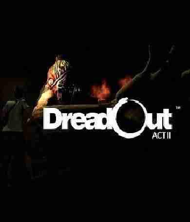Descargar DreadOut Act 2 [ENG][ACTiVATED] por Torrent